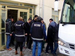 Kuyumcu FETÖ'den tutuklandı