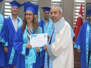 YYÜ mezunları bir araya geldi