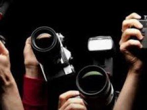 Afrika'ya giden gazeteciler öldürüldü