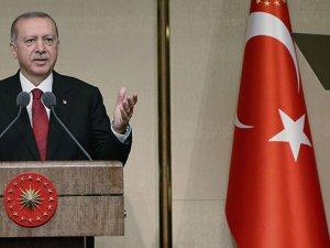 Erdoğan:'Talimat verdim! Donduracağız'