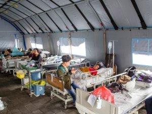 Depremde ölü sayısı: 91'e yükseldi