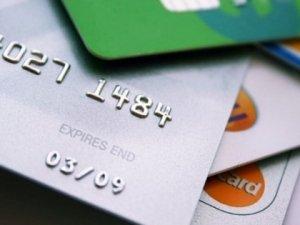 Kredi kartlarındaki değişikliği onayladı!