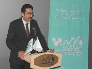 Hakkari'de festival tanıtım toplantısı düzenlendi