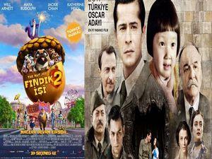 hakkari 1. ulusal film festivali devam ediyor