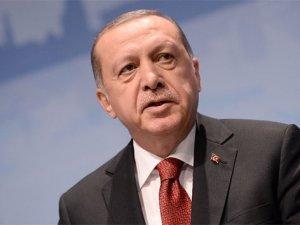 Erdoğan ABD'ye resti çekti