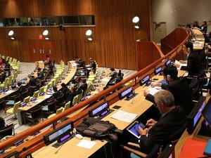BM Güvenlik Konseyi 'İdlib' gündemiyle cuma günü toplanacak