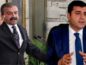 Demirtaş ve Önder'in yargılandığı davada karar!