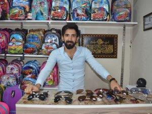Kaliteli çantanın Hakkari'deki adresi Berrin Çanta