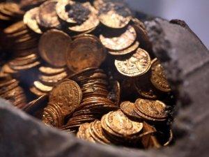 Arkeolojik kazılarda yüzlerce bulundu!