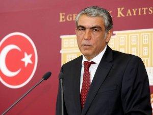 Kalp krizi geçiren HDP'li vekil Ayhan hayatını kaybetti