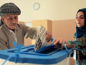 Irak seçim sonuçları belli oluyor.. işte ilk rakamlar!