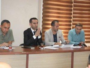 """Hakkari'de """"Hakkari kültür ve spor şenliği"""" düzenlenecek"""