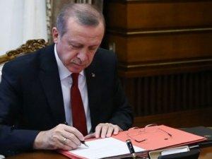 Erdoğan'dan Orta Vadeli Mali Plana onay