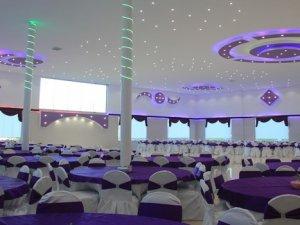 Hakkari'nin tek düğün salonuna destek verelim!