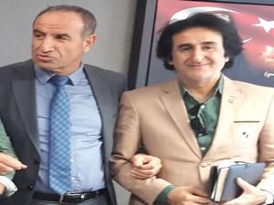 """Birlik; """"Şırnak belediyesi Ak Parti'ye geçecek"""""""