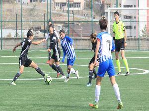 Beşiktaş-1- Hakkari gücü-1