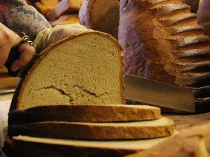 Bu ekmeğin ömrü 3 ay tam 8 kilo