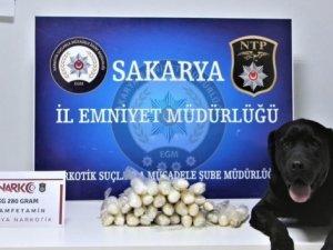 2 Milyon değerinde uyuşturucu madde ele geçirildi!