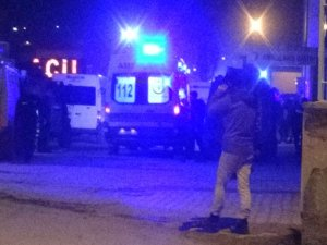 Yüksekova'da inşaat işçilerine saldırı: 2 şehit