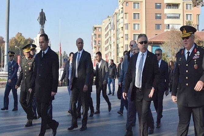 Konya Valisi Toprak: Hepsini görevden alın