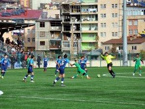 Futbol sultanlarından farklı skor: 6-1