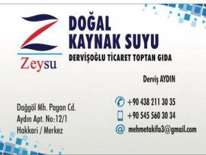 Zeysu'dan fiyat indirimi, evlere servis başladı