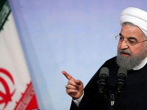 İran'a uygulanan yaptırımlar, size geri dönebilir!