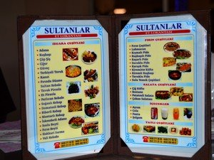 Sultanlar et lokantası yeni adresine taşındı