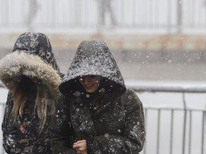 9 Ocak yurtta hava durumu!