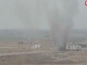 Suriye'de ABD-YPG devriyesine saldırı: 5 ölü