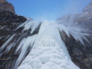Doğu illeri için buzlanma ve don uyarısı
