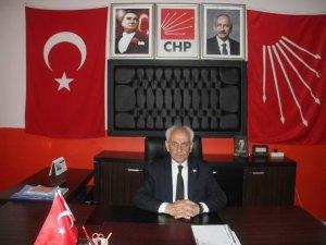 CHP adayı Aksaç'tan Çukurca'ya müjde!