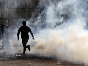 Cezayir'de 'Buteflika' gerginliği giderek tırmanıyor