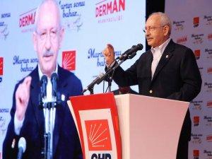 Doğu ve Güneydoğu'dan Kılıçdaroğlu'na tam destek
