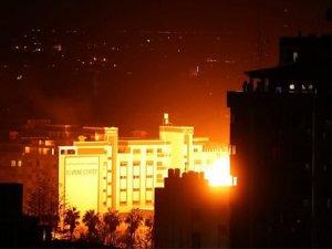 Gazze'de ateşkes!