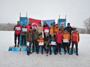 Hakkari spor'da yine Türkiye birincisi