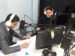 CHP'li Belediye Başkan adayı Koparan, projelerini anlattı