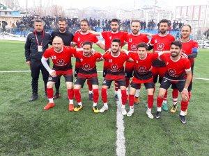 Hakkari Sportif Faaliyetler ŞAMPİYON