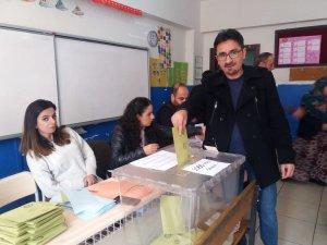 Hakkari'de ilk oylar kullanıldı