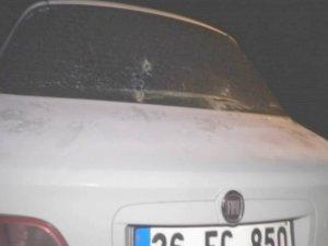 MHP Merkez İlçe Başkanına silahlı saldırı