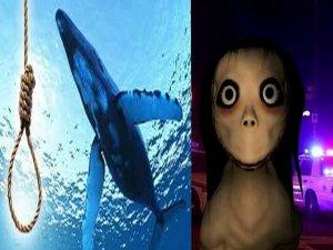 Bakan Selçuk'tan Mavi balina ve Momo açıklaması