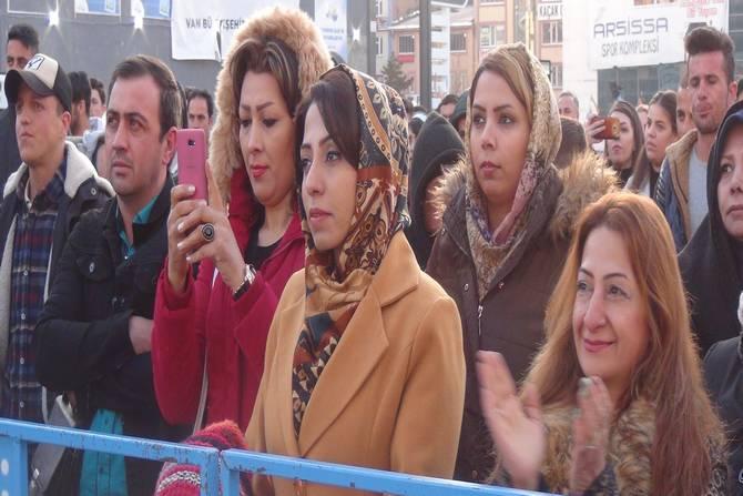 İranlıların Nevruz tatili beklentileri karşılamadı