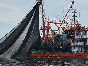 Av sezonu bitti, tekneler limana çekildi