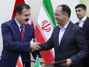 Türkiye-İran 49. Alt güvenlik komite toplantısı
