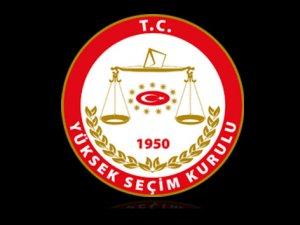 İstanbul seçimi bugün YSK'nın gündeminde