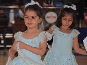 Şehit Selahattin İlköğretim Okulun'dan muhteşem etkinlik