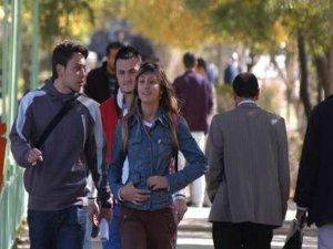 Türkiye'nin en genç nüfuslu il belli oldu