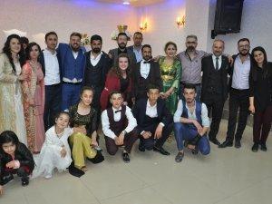 Hakkari ve ilçelerinde düğün sezonu açıldı