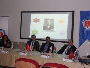 Dr. Mahmutoğlu, İbrahim Arvas'ı anlattı...