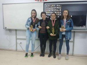 Hakkari'de Bilim Olimpiyatları Sınavı gerçekleştirildi